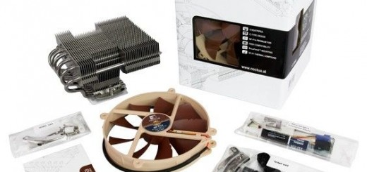 Bundle Noctua NH C12P SE14