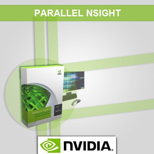 NVIDIA Parallel Nsight, ou l'art du GPU Computing