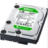 Des disques durs SATA Western Digital 3 To