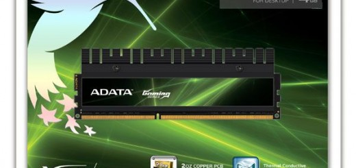 kIT Mémoire ADATA XPG Gaming V2.0 DDR3 2400G