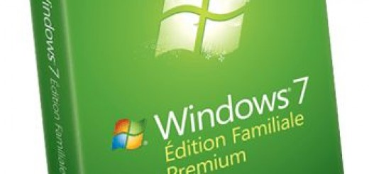 50 euros de réduction sur Windows7