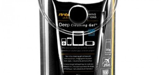 Antec Deep-Cleaning Gel
