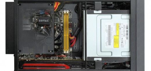 Boitier Cooler Master Elite 120 Advanced
