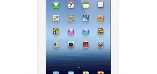 Apple iPad 3 Wi-Fi + 4G - 32 Go