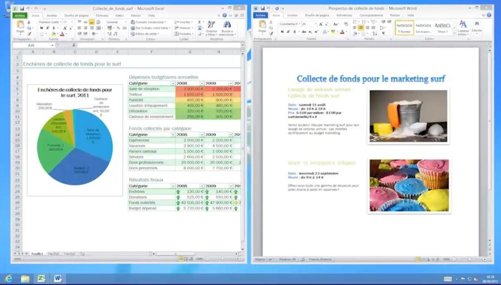 Dossier Windows 8 : nouveautés, prix, applications, cloud #5