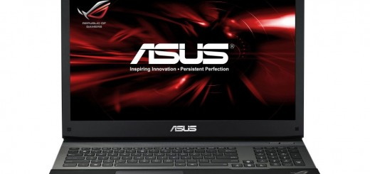PC Portable Asus G75 : Full HD 1080 Dalle Color Shine