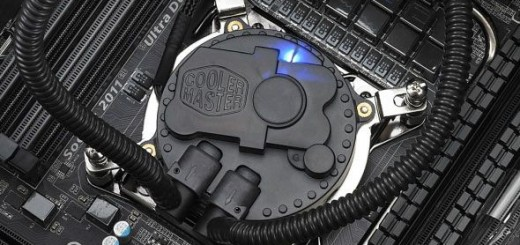 watercooling Cooler Master Seidon 120M