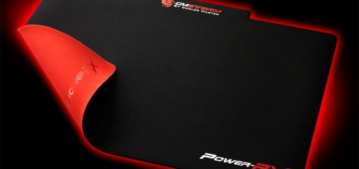 tapis de souris Power-RX