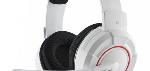 casque gamer Cooler Master Ceres 400 White