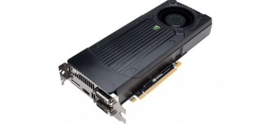 carte graphique NIVIDIA GeForce GTX 650 Ti BOOST