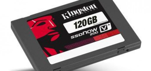 SSD Kingston SSDNow V+200 - 120 Go