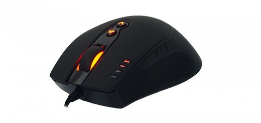 souris gaming CM Storm Havoc