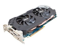 Pixmania : happy day et vente flash sur la Sapphire Radeon HD 7950 Boost
