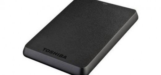 Disque dur 1 To Toshiba STORE Basics USB 3.0
