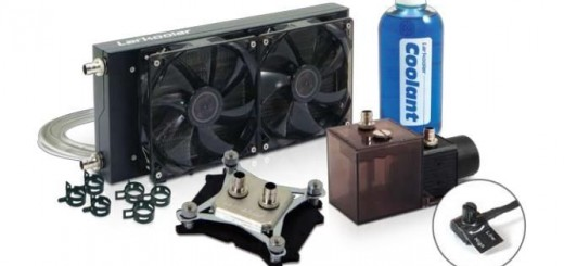 kit watercooling SkyWater 330