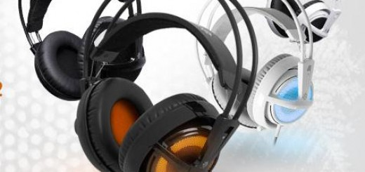casques Steelseries Siberia V2